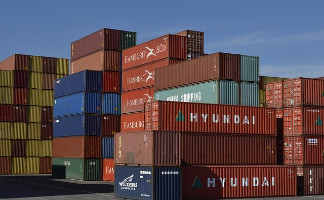 freight forwarders in Bahrain