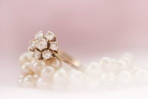 jewelry and pearls