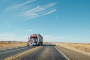 Reasons to hire certified relocation companies - a moving truck