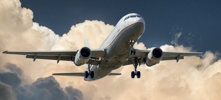 Air transport is the fastest and safest method of transport for anything