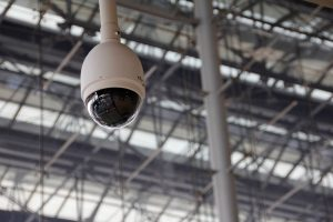 security camera that can help in cutting warehousing cocts