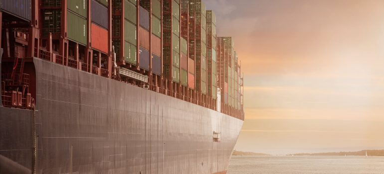 Securing your cargo is the key to having a good relocation or transport!
