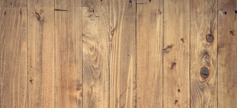 Protect your hardwood floor when relocating household appliances