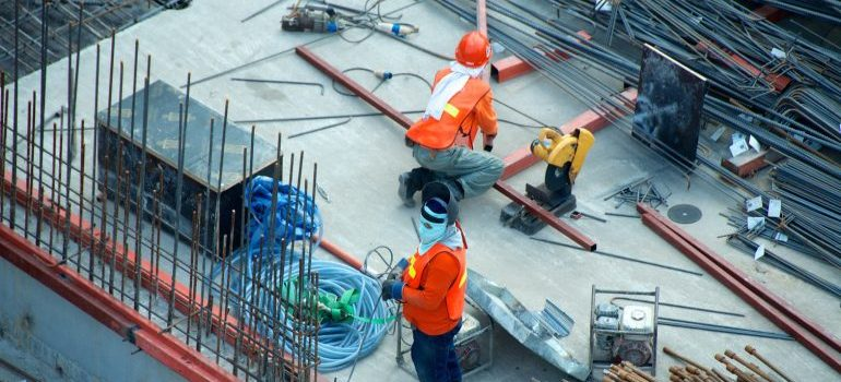 Logistics in Construction Projects