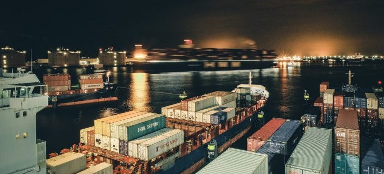There are many things businesses should know about customs clearance